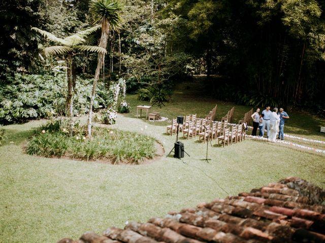 El matrimonio de Joel y Fanny en Bucaramanga, Santander 10