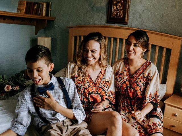 El matrimonio de Joel y Fanny en Bucaramanga, Santander 14