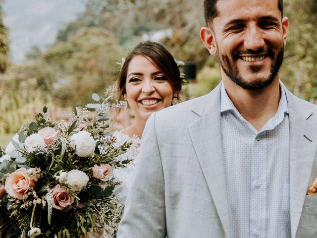 El matrimonio de Joel y Fanny en Bucaramanga, Santander 22