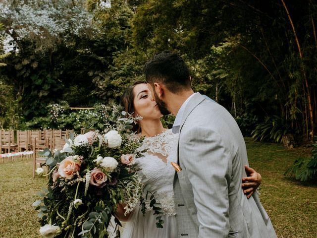 El matrimonio de Joel y Fanny en Bucaramanga, Santander 23