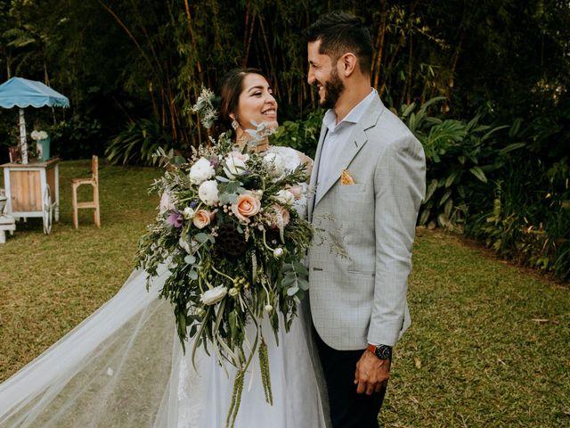 El matrimonio de Joel y Fanny en Bucaramanga, Santander 24