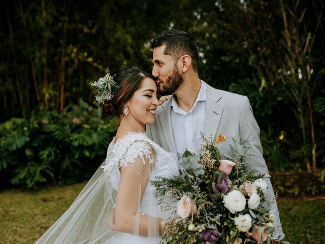 El matrimonio de Joel y Fanny en Bucaramanga, Santander 25