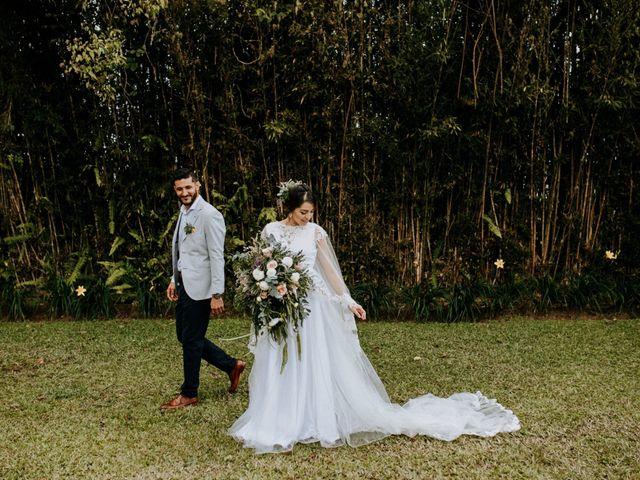 El matrimonio de Joel y Fanny en Bucaramanga, Santander 26