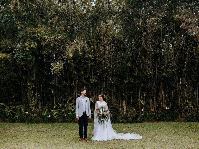 El matrimonio de Joel y Fanny en Bucaramanga, Santander 27