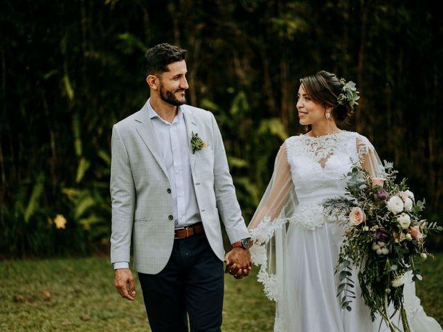 El matrimonio de Joel y Fanny en Bucaramanga, Santander 28
