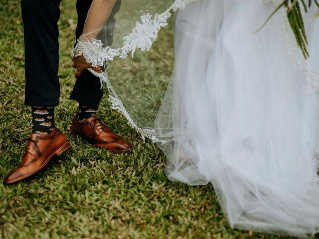 El matrimonio de Joel y Fanny en Bucaramanga, Santander 29