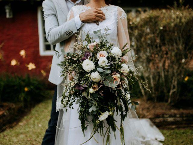 El matrimonio de Joel y Fanny en Bucaramanga, Santander 32
