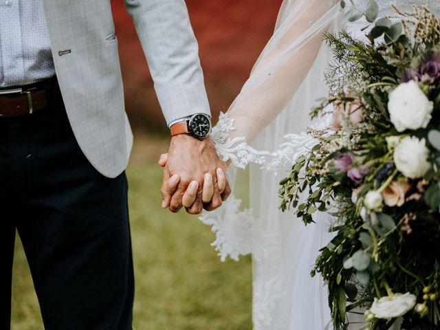 El matrimonio de Joel y Fanny en Bucaramanga, Santander 33