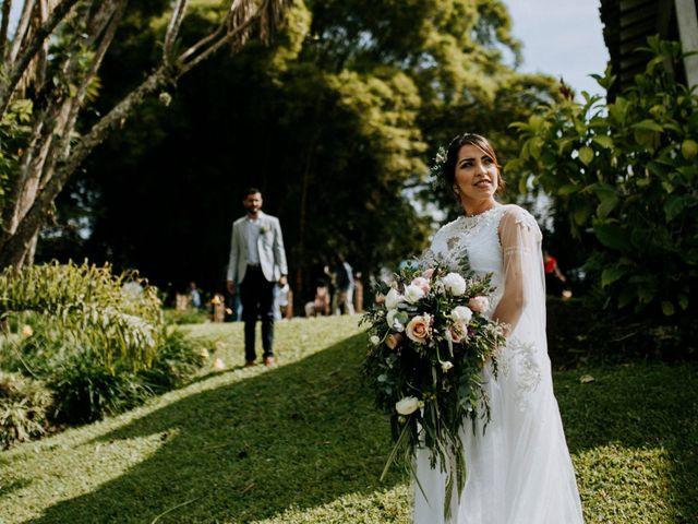 El matrimonio de Joel y Fanny en Bucaramanga, Santander 34