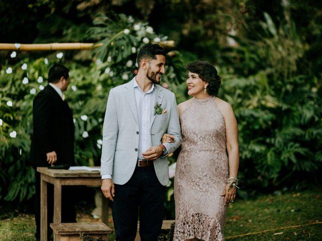 El matrimonio de Joel y Fanny en Bucaramanga, Santander 38