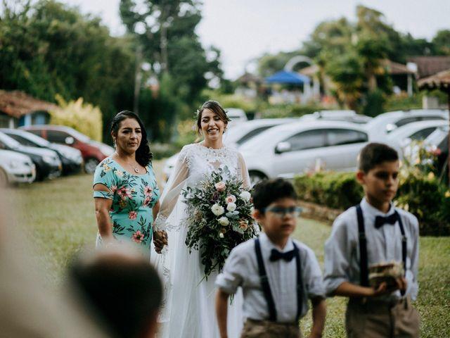 El matrimonio de Joel y Fanny en Bucaramanga, Santander 39