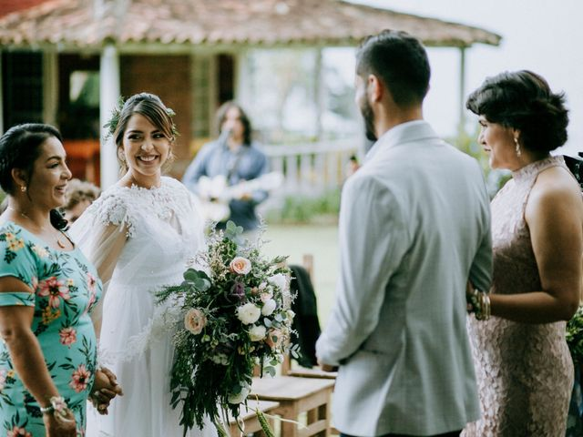 El matrimonio de Joel y Fanny en Bucaramanga, Santander 40