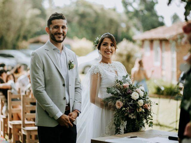 El matrimonio de Joel y Fanny en Bucaramanga, Santander 41
