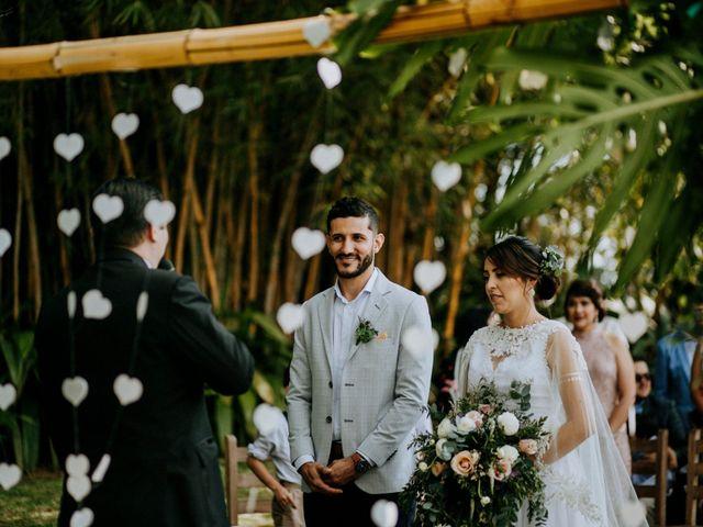 El matrimonio de Joel y Fanny en Bucaramanga, Santander 42