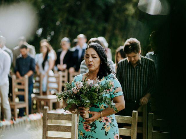 El matrimonio de Joel y Fanny en Bucaramanga, Santander 43