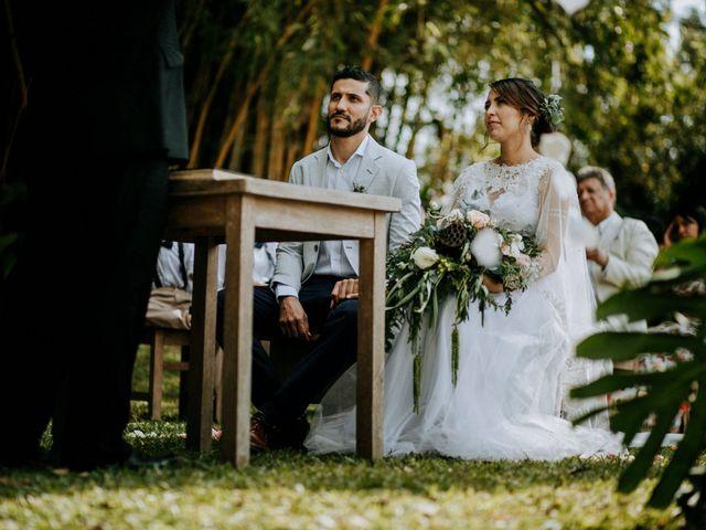 El matrimonio de Joel y Fanny en Bucaramanga, Santander 44
