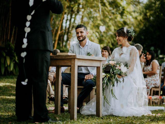 El matrimonio de Joel y Fanny en Bucaramanga, Santander 45