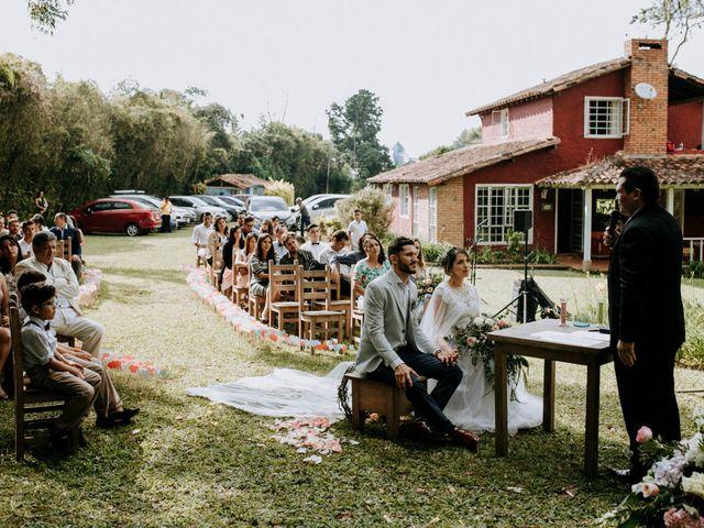 El matrimonio de Joel y Fanny en Bucaramanga, Santander 46