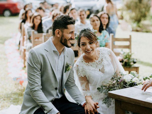 El matrimonio de Joel y Fanny en Bucaramanga, Santander 47