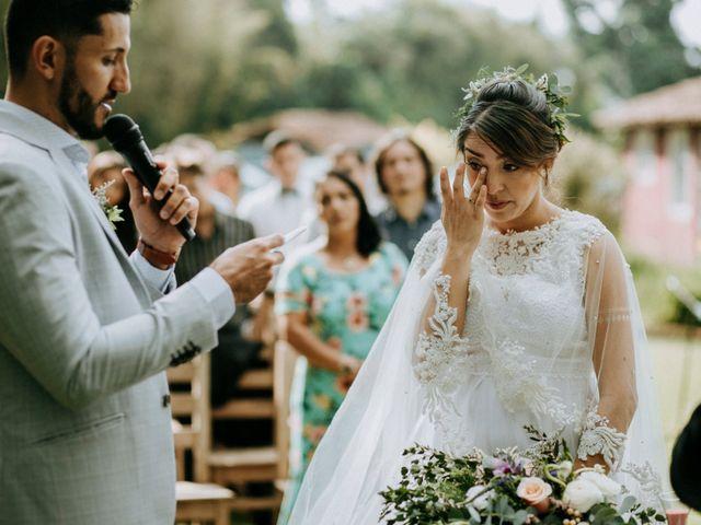 El matrimonio de Joel y Fanny en Bucaramanga, Santander 48
