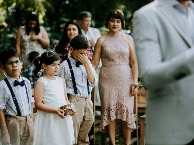 El matrimonio de Joel y Fanny en Bucaramanga, Santander 49