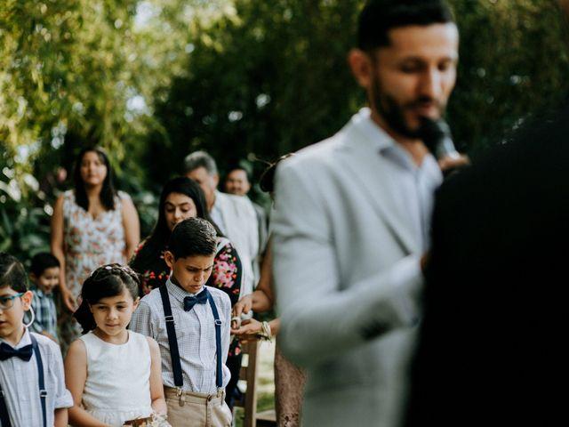 El matrimonio de Joel y Fanny en Bucaramanga, Santander 50