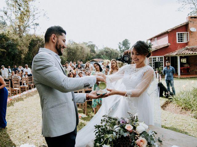 El matrimonio de Joel y Fanny en Bucaramanga, Santander 52