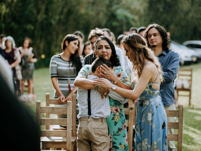 El matrimonio de Joel y Fanny en Bucaramanga, Santander 53