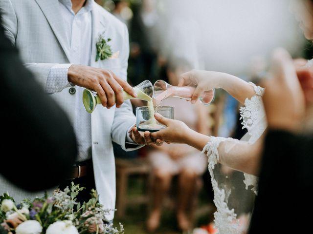 El matrimonio de Joel y Fanny en Bucaramanga, Santander 54