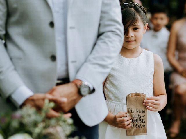 El matrimonio de Joel y Fanny en Bucaramanga, Santander 57