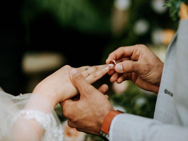 El matrimonio de Joel y Fanny en Bucaramanga, Santander 58