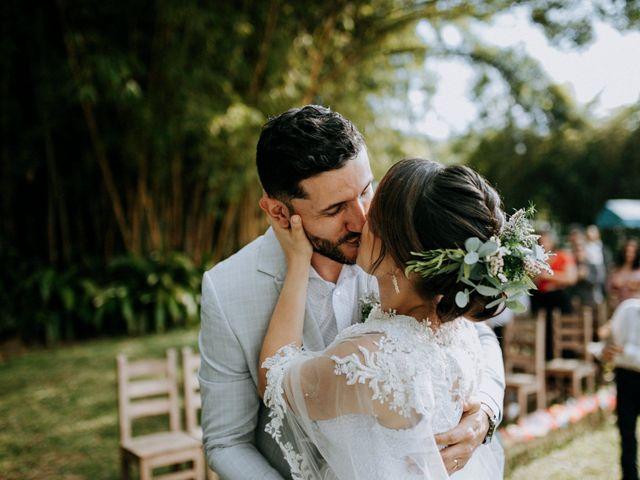 El matrimonio de Joel y Fanny en Bucaramanga, Santander 62