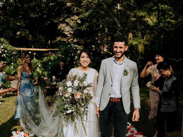 El matrimonio de Joel y Fanny en Bucaramanga, Santander 63