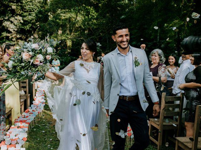 El matrimonio de Joel y Fanny en Bucaramanga, Santander 64