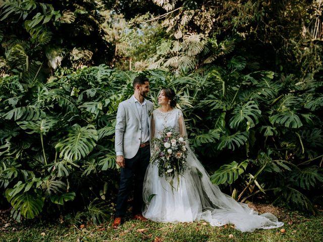 El matrimonio de Joel y Fanny en Bucaramanga, Santander 65