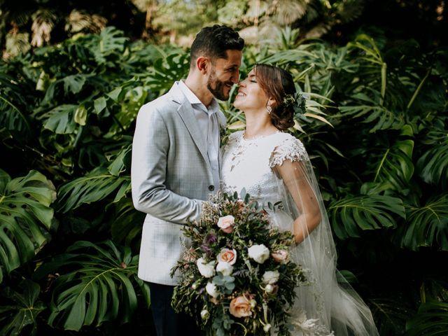 El matrimonio de Joel y Fanny en Bucaramanga, Santander 66