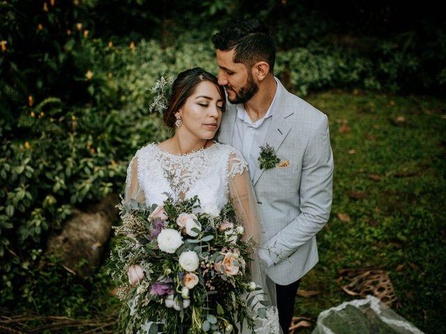 El matrimonio de Joel y Fanny en Bucaramanga, Santander 67