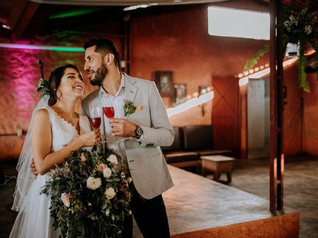 El matrimonio de Joel y Fanny en Bucaramanga, Santander 72
