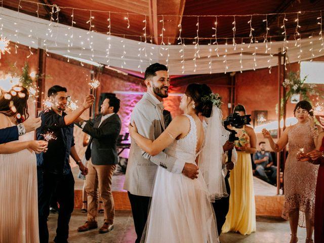El matrimonio de Joel y Fanny en Bucaramanga, Santander 73