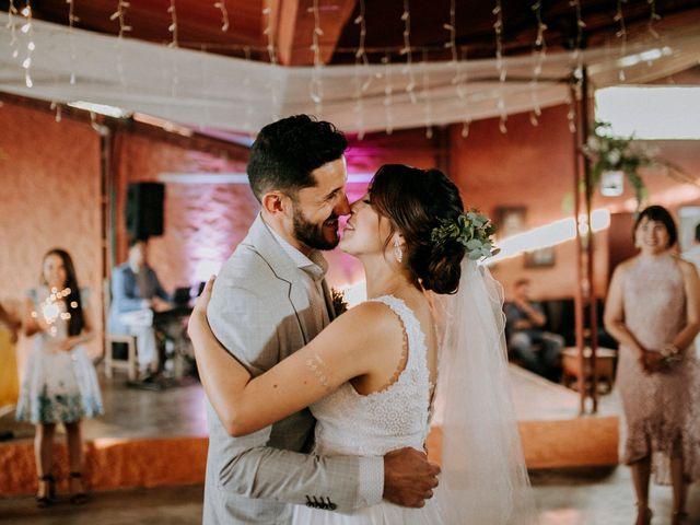 El matrimonio de Joel y Fanny en Bucaramanga, Santander 74