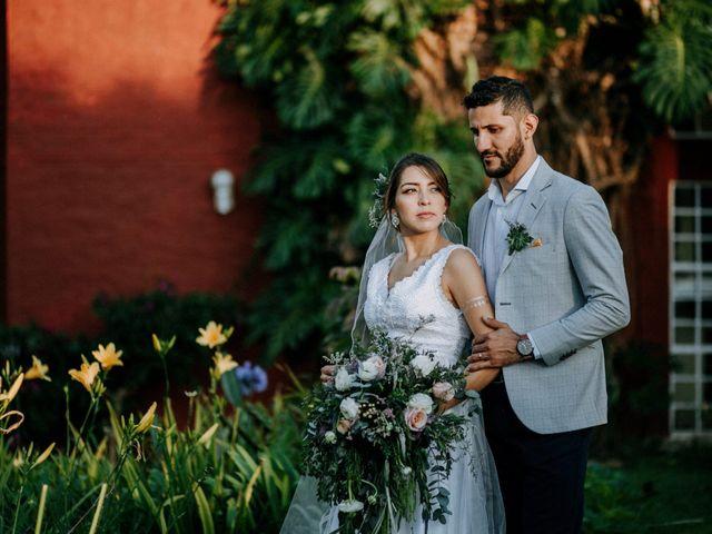El matrimonio de Joel y Fanny en Bucaramanga, Santander 77