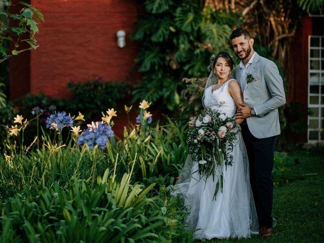 El matrimonio de Joel y Fanny en Bucaramanga, Santander 78