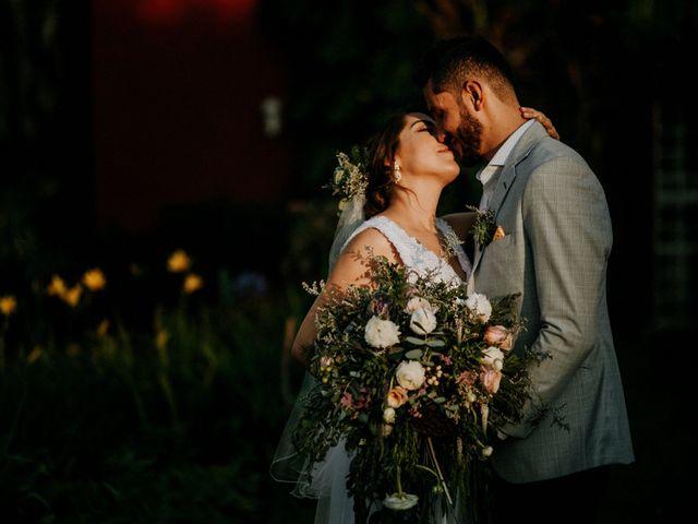 El matrimonio de Joel y Fanny en Bucaramanga, Santander 79