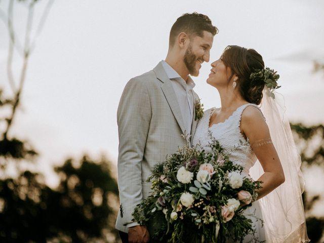 El matrimonio de Joel y Fanny en Bucaramanga, Santander 80