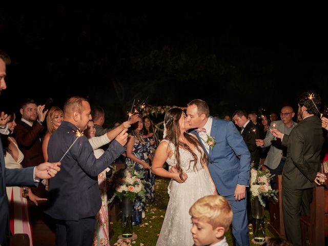 El matrimonio de Luisa y Tomás