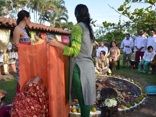 El matrimonio de Mauro y Dore en Pereira, Risaralda 4