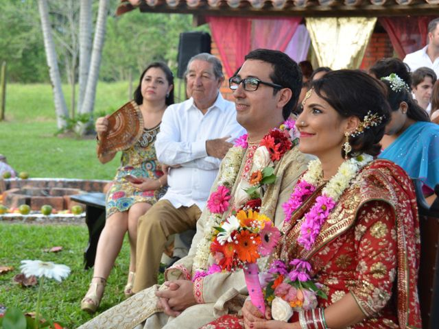El matrimonio de Mauro y Dore en Pereira, Risaralda 14