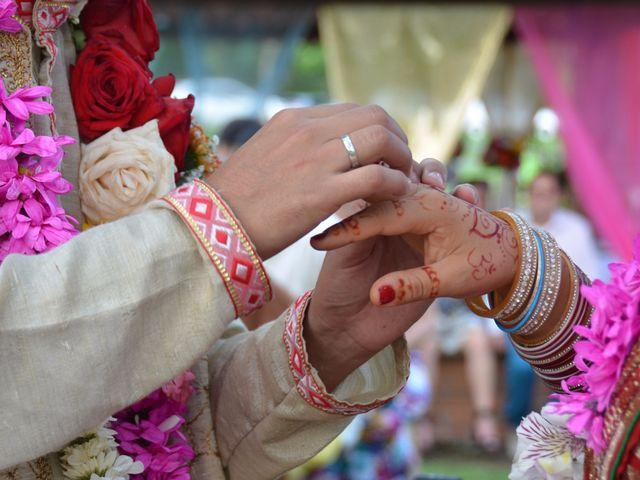 El matrimonio de Mauro y Dore en Pereira, Risaralda 16