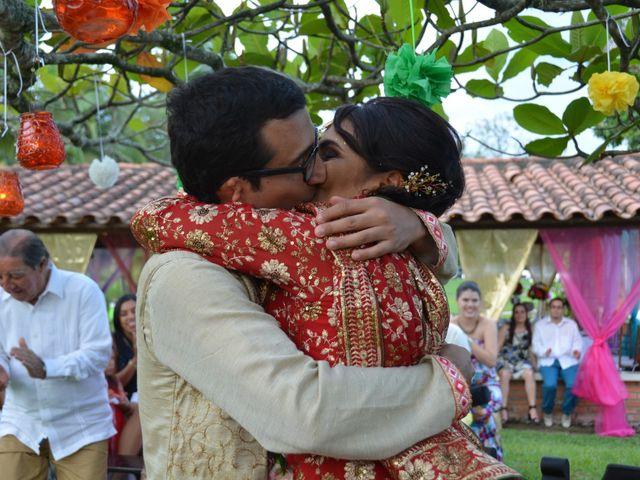 El matrimonio de Mauro y Dore en Pereira, Risaralda 17