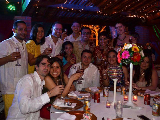 El matrimonio de Mauro y Dore en Pereira, Risaralda 30